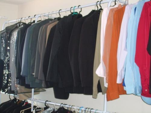 Fotos de Vendo loja de trajes finos 3
