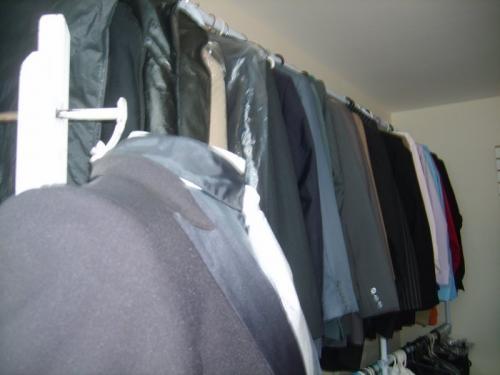 Fotos de Vendo loja de trajes finos 2