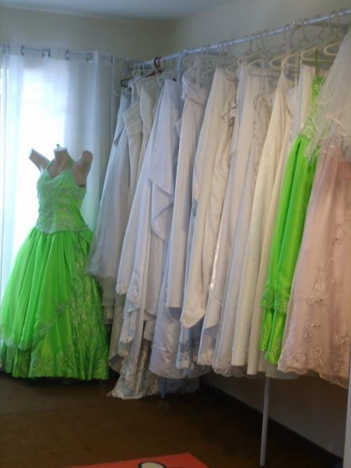 Fotos de Vendo loja de trajes finos 4