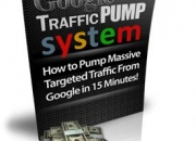 The google traffic system - 2603