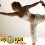 Pacote Yoga + Tai-chi + Pa-kua = 30,00