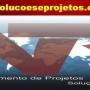 VP Desenvolvimento de Projetos - Gestão - Treinamentos - Elaboração de projetos