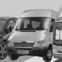 Aluguel de Carros, Vans com motorista. City tour.