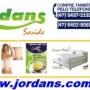 Jordans Saúde Produtos Terapêuticos - Loja Virtual - Terapeuta Online