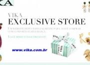 Semi Jóias é Vika! Sofisticação, requinte e beleza em Joias, Brincos, Anéis, Colares e Muito Mais