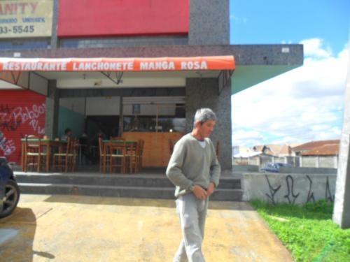 Fotos de Vendo restaurante 1