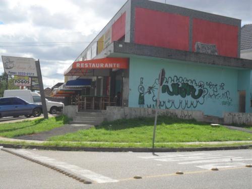 Fotos de Vendo restaurante 4