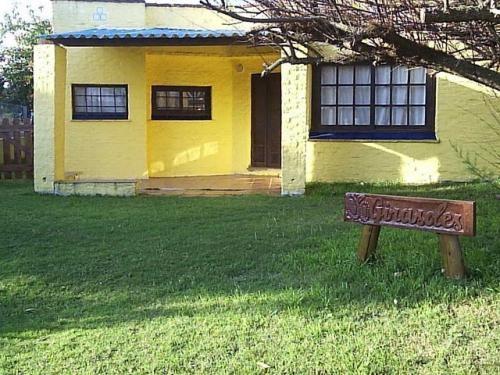 Aluguel uruguai la paloma - 4 casas dias/semana
