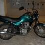 Vendo Honda CG Titan 125 KS 2002