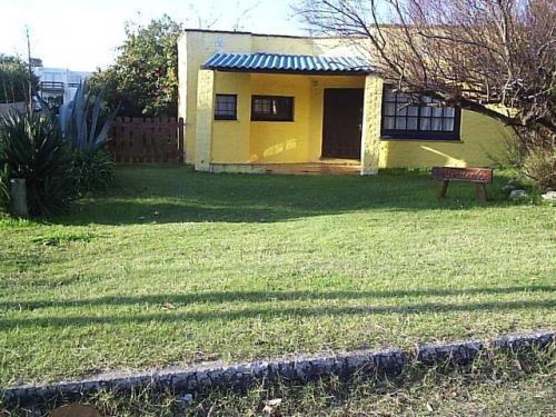Uruguai, la paloma - 4 casas para alugar -baixa temporada o verao