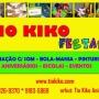 ANIMADORES E RECREADORES FESTAS INFANTIS EM NITERÓI (21)3126-9370 / 9193-5869 TIO KIKO