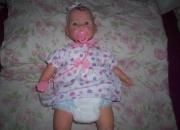 Bebê reborn maysa