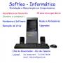 SOFTLEO INFORMATICA - Assistência Técnica Informática ao Domicilio