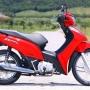 Vendo Biz 125 KS ano 2011 vermelha