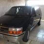 Chrysler Gran Caravan  Tenha toda sua família reunida com muito conforto e segurança. Confira