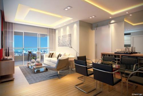 Apartamento gama santana