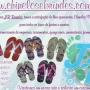 JR Sandálias Personalizadas para Eventos