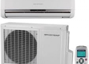 instalação e manutenção de ar condicionado e refrigeradores em geral ligue (11) 6686-0651