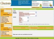 Site de Empregos na Internet