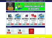 Site de Leilão Virtual na Internet