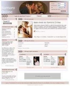 Site de namoro e paquera na internet