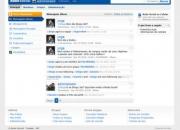 Site tipo Orkut ou Facebook na Internet