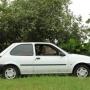 Ford Fiesta 2001 GL branco, venda por:  R$ 12.790