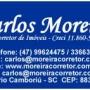 Carlos Moreira Corretor de Imóveis em Balneário Camboriú