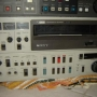 Vendo Video Umatic, marca Sony, modelo VO5800, Play/Rec