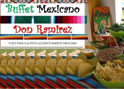 Buffet mexicano em domicilio campinas buffet mexicano em ...