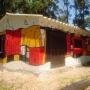 Casas y Hostel El Tucán www.lapedre.com