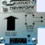 Fluxostato SilverJet