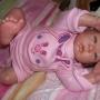 Bebê Reborn Pronta Entrega Quaze Real Linda !