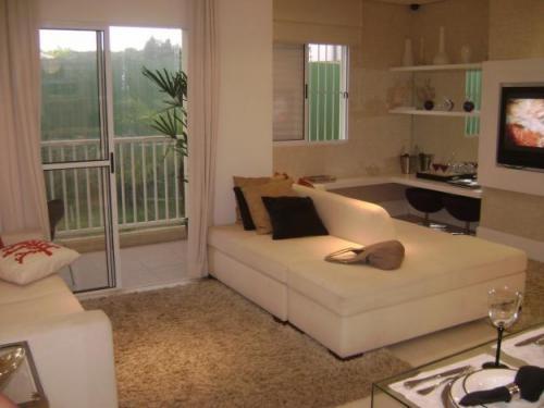 Apartamento innovablue 65m2 3 dorms