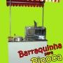 Barraquinha para pipoca ~11-26184156