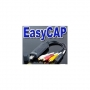 Placa De Captura Usb 2.0 Easycap Tv Dvd