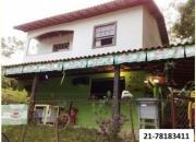 Casa com ponto comercial em Campo grande na Serrinha Rio de janeiro