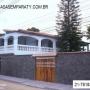 Casa de 360 mtrs em Sepetiba com 06 quartos,03 banheiros Rio de Janeiro