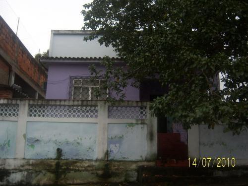 Duas casas em paciencia em campo grande na vila geni