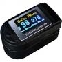 Oxímetro de Pulso + Monitorização cardíaca