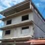 Prédio comercial totalmente inacabado em Campo Grande investidor