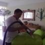 lavaçao de sofa em florianopolis