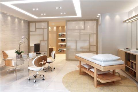 Fotos de Vendo salas comerciais no casa das caldeiras / 47m² e 140m² 4
