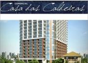Vendo Salas Comerciais no CASA DAS CALDEIRAS / 47m² e 140m²