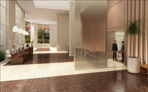 Fotos de Vendo salas comerciais no casa das caldeiras / 47m² e 140m² 2