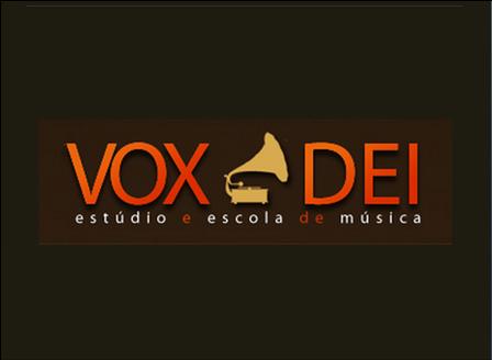 Escola e estúdio de música vox dei