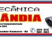 LIMPEZA DE BICOS - ROSELÂNDIA - PARCEIRO AUTO PEÇAS RJ