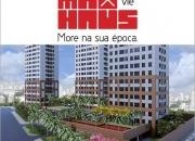 Vendo dois aptos no MAXHAUSS LEOPOLDINA / 70m² / 2 vg / Andar Alto
