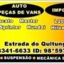 BIGOS - OFICINA MECÂNICA PARA VANS E UTILITÁRIOS - PARCEIRO AUTO PEÇAS RJ