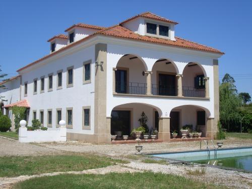 Vende-se quinta espectacular na zona oeste de portugal
